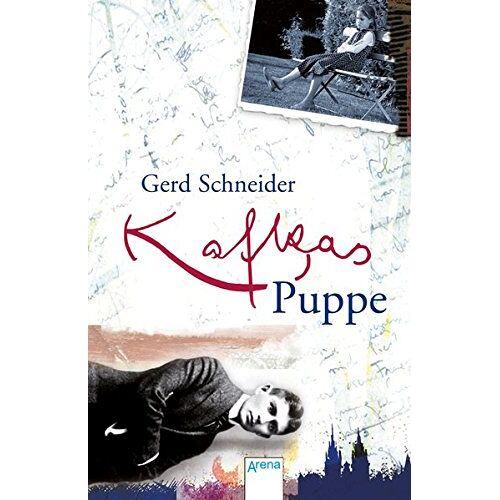 Gerd Schneider - Kafkas Puppe - Preis vom 04.09.2020 04:54:27 h