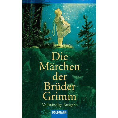 Gebrüder Grimm - Die Märchen der Brüder Grimm - Preis vom 21.10.2020 04:49:09 h