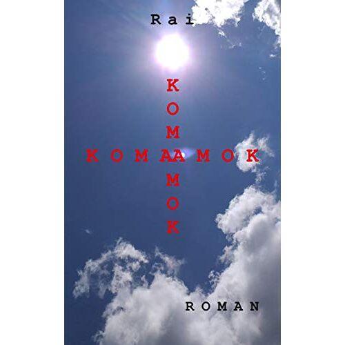 Raimund Böhr - Komaamok - Preis vom 21.10.2020 04:49:09 h