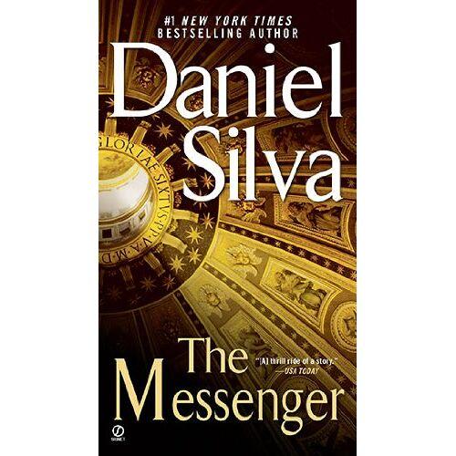 Silva The Messenger (Gabriel Allon Novels) - Preis vom 28.02.2021 06:03:40 h