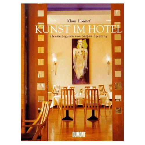 Klaus Honnef - Kunst im Hotel - Preis vom 21.10.2020 04:49:09 h