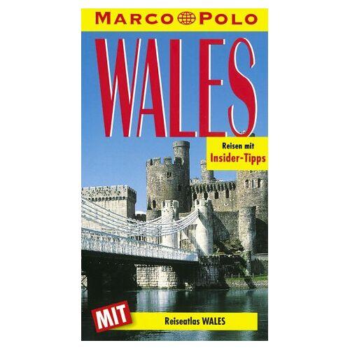 Uwe Westphal - Marco Polo, Wales - Preis vom 11.05.2021 04:49:30 h