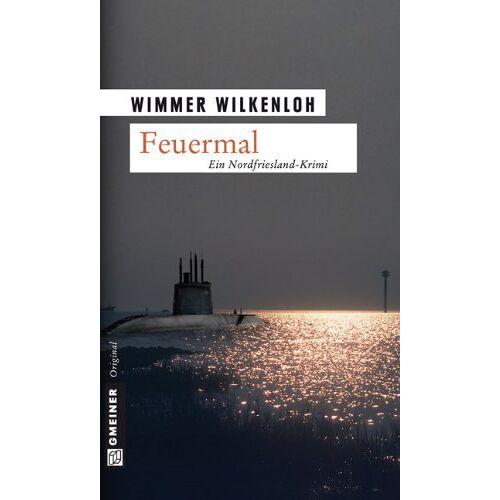Wimmer Wilkenloh - Feuermal - Preis vom 05.05.2021 04:54:13 h