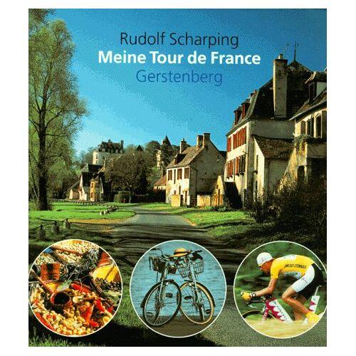 Rudolf Scharping - Meine Tour de France - Preis vom 18.10.2020 04:52:00 h