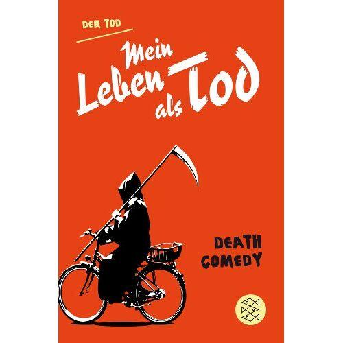 Der Tod - Mein Leben als Tod: Death Comedy - Preis vom 06.05.2021 04:54:26 h