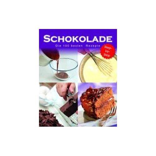 Linda Doeser - Schokolade - die 100 besten Rezepte - Preis vom 06.09.2020 04:54:28 h