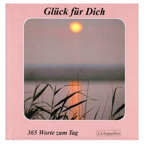 Eugen Hettinger - Glück für Dich - Preis vom 28.02.2021 06:03:40 h