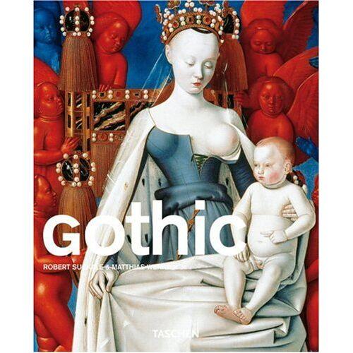 Matthias Weniger - Gotik - Preis vom 11.05.2021 04:49:30 h