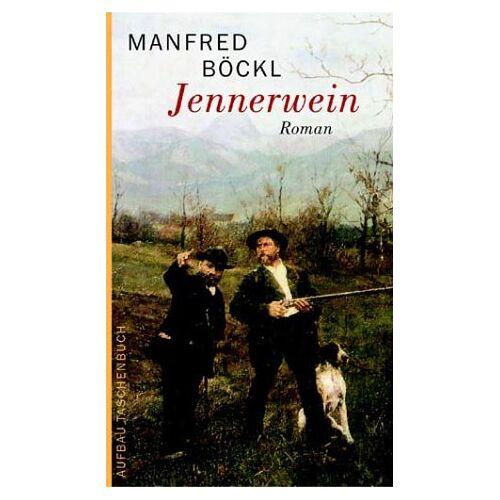 Manfred Böckl - Jennerwein: Roman - Preis vom 21.10.2020 04:49:09 h