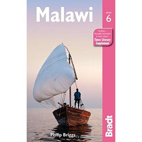 Philip Briggs - Malawi (Bradt Travel Guide Malawi) - Preis vom 26.02.2021 06:01:53 h