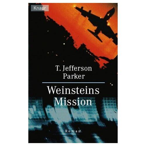 Parker Weinsteins Mission - Preis vom 21.10.2020 04:49:09 h