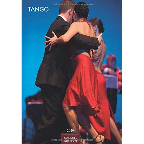 Heinz-Werner Schawe - Tango color 2020 35x50cm - Preis vom 15.10.2019 05:09:39 h