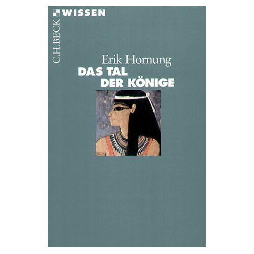 Erik Hornung - Das Tal der Könige - Preis vom 09.04.2021 04:50:04 h
