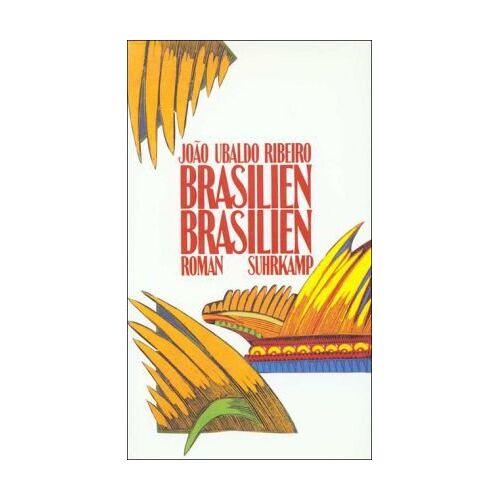 Ribeiro, Joao Ubaldo - Brasilien, Brasilien - Preis vom 21.10.2020 04:49:09 h