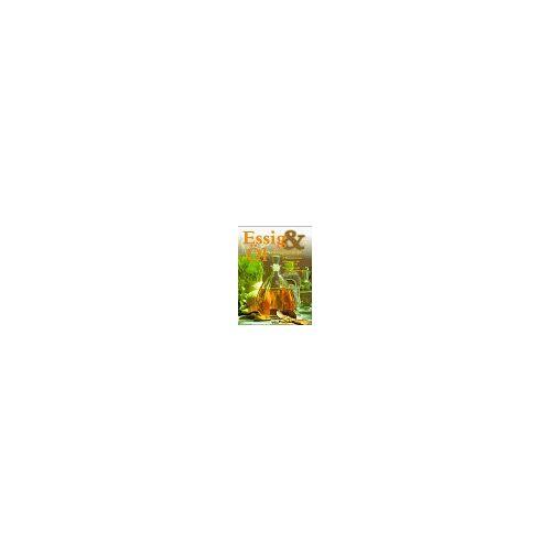 - Essig & Öl selbstgemacht - Preis vom 05.09.2020 04:49:05 h