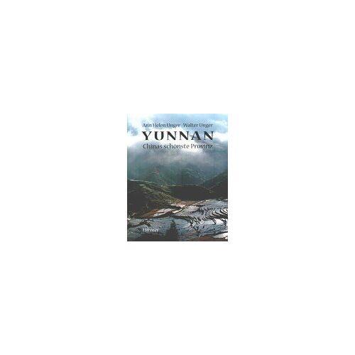 Unger, Ann H. - Yunnan - Chinas schönste Provinz - Preis vom 08.04.2021 04:50:19 h