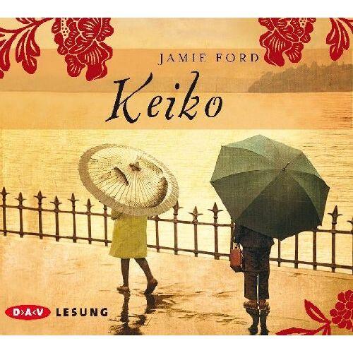 Jamie Ford - Keiko - Preis vom 08.04.2021 04:50:19 h
