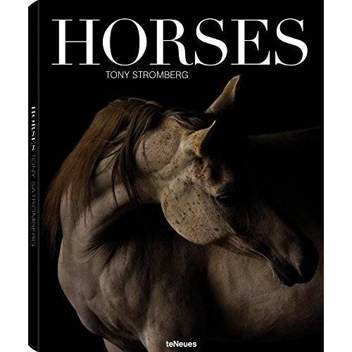 Tony Stromberg - Horses - Preis vom 21.10.2020 04:49:09 h