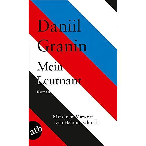 Daniil Granin - Mein Leutnant: Roman - Preis vom 06.05.2021 04:54:26 h