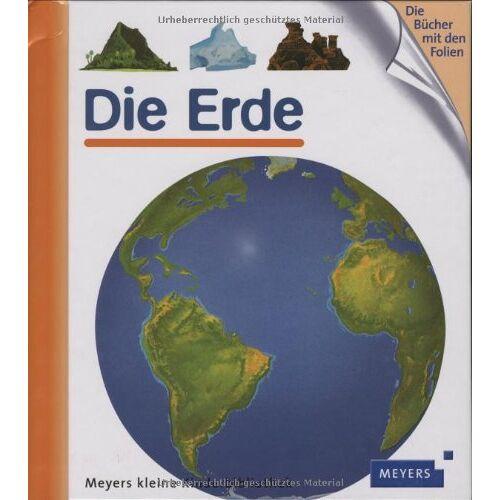 Jean-Pierre Verdet - Die Erde - Preis vom 07.03.2021 06:00:26 h