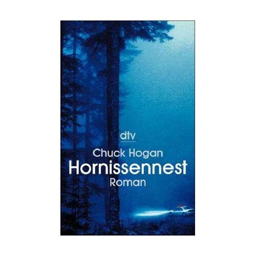 Chuck Hogan - Hornissennest. - Preis vom 14.05.2021 04:51:20 h