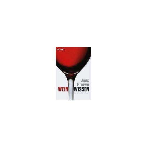 Jens Priewe - Mein Weinwissen - Preis vom 05.09.2020 04:49:05 h