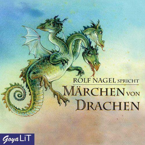 Rolf Nagel - Märchen von Drachen. CD - Preis vom 06.09.2020 04:54:28 h