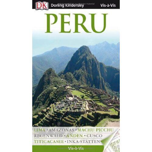 - Vis-à-Vis Peru - Preis vom 06.05.2021 04:54:26 h
