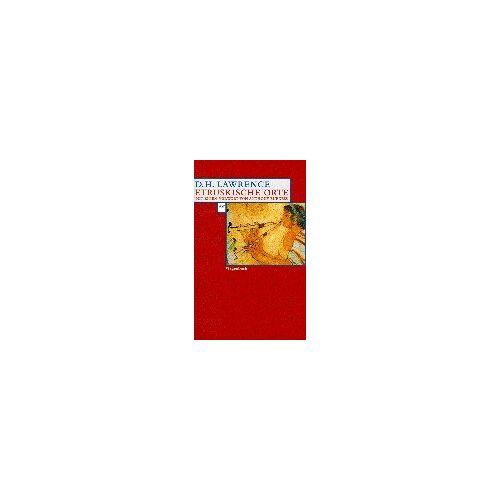 Lawrence, David H. - Etruskische Orte - Preis vom 20.10.2020 04:55:35 h