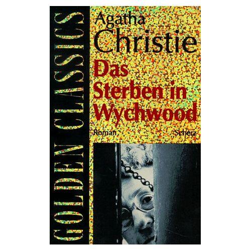 Agatha Christie - Das Sterben in Wychwood - Preis vom 10.04.2021 04:53:14 h