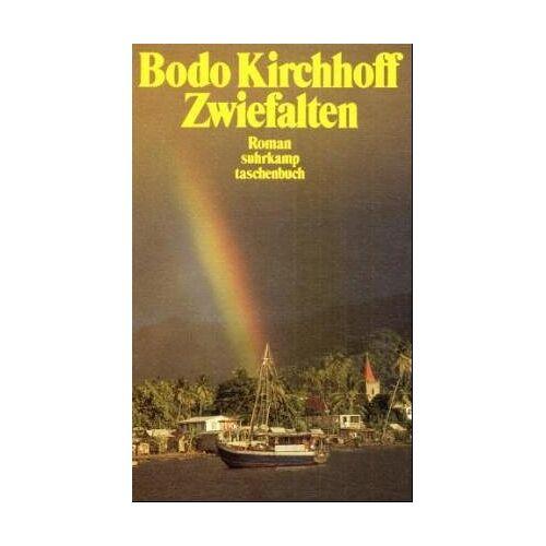Bodo Kirchhoff - Zwiefalten: Roman - Preis vom 07.03.2021 06:00:26 h
