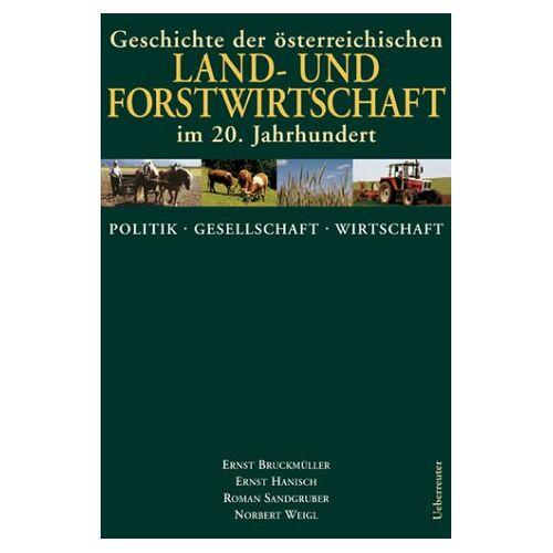 Ernst Bruckmüller - Politik, Gesellschaft, Wirtschaft - Preis vom 20.10.2020 04:55:35 h