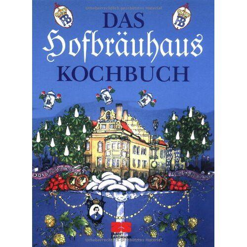- Das Hofbräuhaus-Kochbuch - Preis vom 17.04.2021 04:51:59 h
