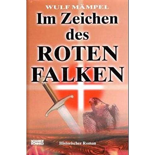 Wulf Mämpel - Im Zeichen des roten Falken - Preis vom 20.10.2020 04:55:35 h