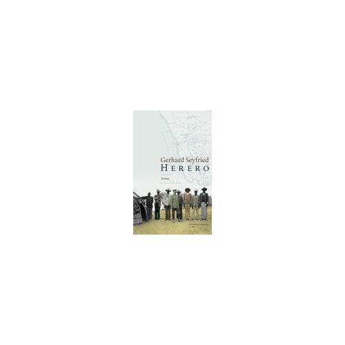 Gerhard Seyfried - Herero - Preis vom 09.04.2021 04:50:04 h