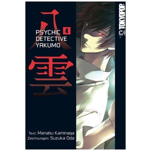 Manabu Kaminaga - Psychic Detective Yakumo 04 - Preis vom 21.04.2021 04:48:01 h