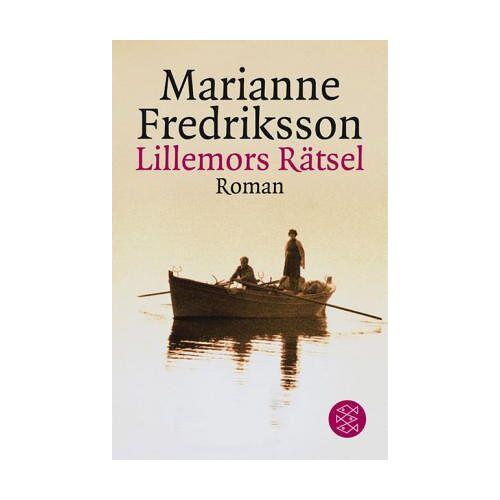 Marianne Fredriksson - Lillemors Rätsel: Roman - Preis vom 15.04.2021 04:51:42 h
