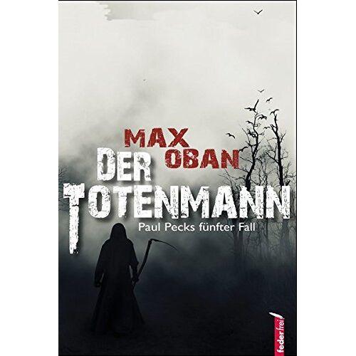 Max Oban - Der Totenmann - Preis vom 06.09.2020 04:54:28 h