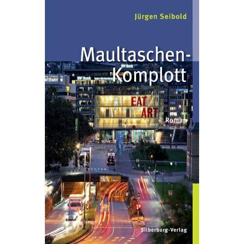 Jürgen Seibold - Maultaschen-Komplott - Preis vom 05.05.2021 04:54:13 h