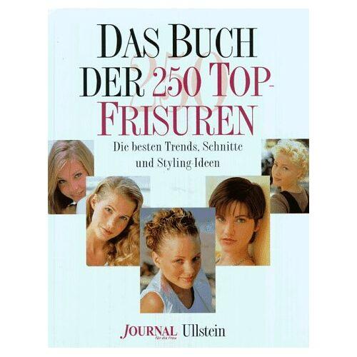 Geert Zebothsen - Das Buch der 250 Top-Frisuren - Preis vom 12.05.2021 04:50:50 h