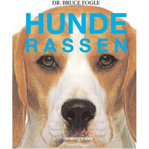 Bruce Fogle - Hunderassen - Preis vom 06.09.2020 04:54:28 h