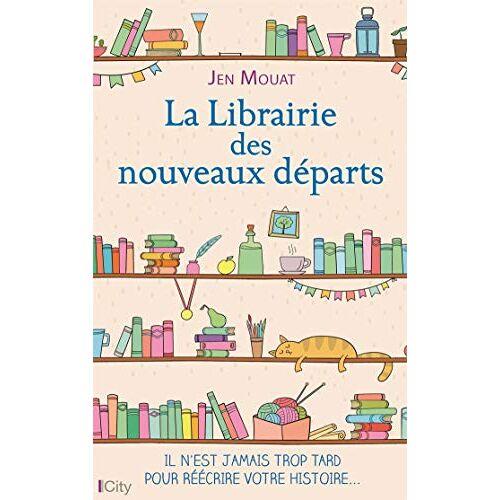 - La librairie des nouveaux départs - Preis vom 03.05.2021 04:57:00 h