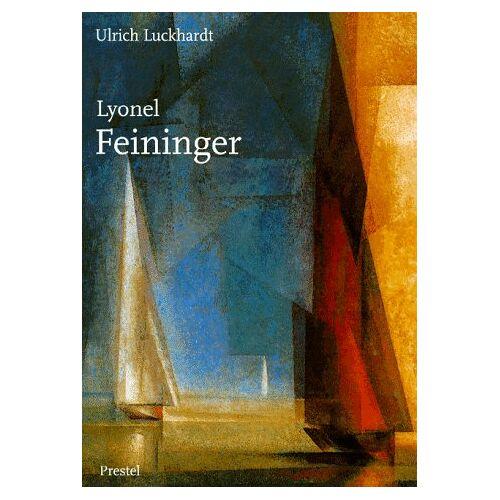 Lyonel Feininger - Lyonel Feininger. Sonderausgabe - Preis vom 20.04.2021 04:49:58 h