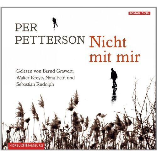 Per Petterson - Nicht mit mir: 5 CDs - Preis vom 21.10.2020 04:49:09 h