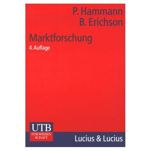 Peter Hammann - Marktforschung. - Preis vom 23.01.2021 06:00:26 h