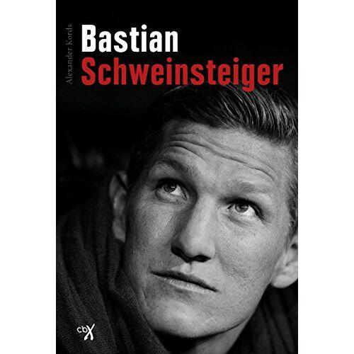 Alexander Kords - Bastian Schweinsteiger - Preis vom 04.10.2020 04:46:22 h