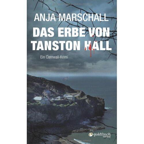Anja Marschall - Das Erbe von Tanston Hall: Ein Cornwall-Krimi - Preis vom 10.05.2021 04:48:42 h