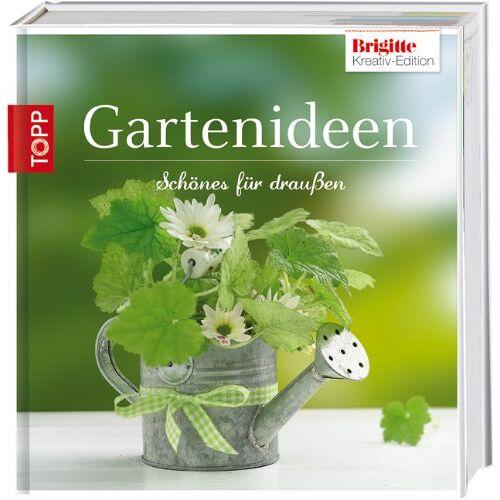 - Brigitte Edition 5 - Gartenideen: Schönes für draußen - Preis vom 04.09.2020 04:54:27 h