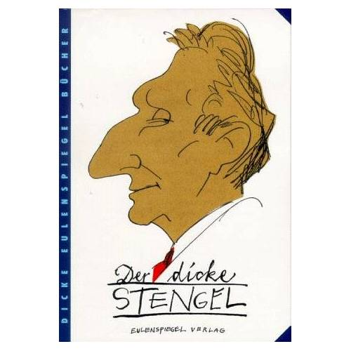 Hansgeorg Stengel - Der dicke Stengel - Preis vom 13.05.2021 04:51:36 h