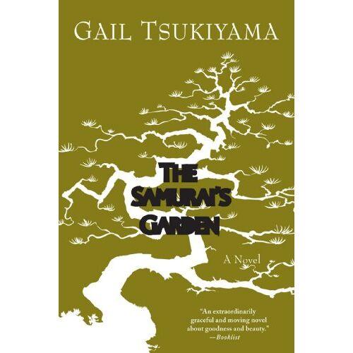 Gail Tsukiyama - The Samurai's Garden - Preis vom 10.05.2021 04:48:42 h